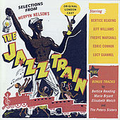 Play & Download Mervyn Nelson's 'the Jazz Train' by Various Artists | Napster