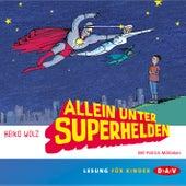 Allein unter Superhelden von Heiko Wolz