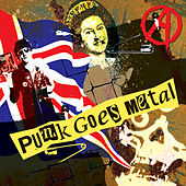 Play & Download Punk Goes Metal by Various Artists | Napster