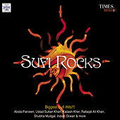 Play & Download Sufi Rocks by Various Artists | Napster