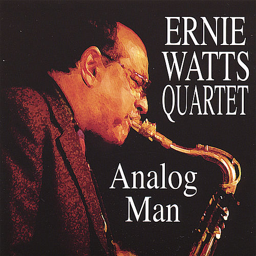 Play & Download Analog Man by Ernie Watts | Napster