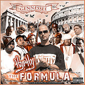 Play & Download The Hyphy Formula by Various Artists | Napster