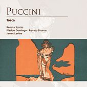Play & Download Puccini: Tosca - Opera in three acts by James Levine | Napster