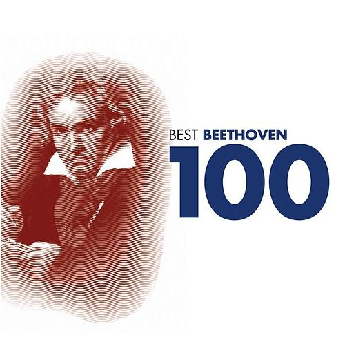 Play & Download Best Beethoven 100 by Various Artists | Napster