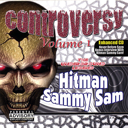 Controversy by Sammy Sam