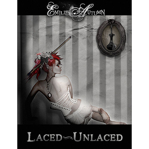Laced/Unlaced (Double Disc) by Emilie Autumn
