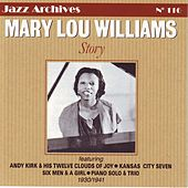 Story Of Mary Lou Williams by Various Artists