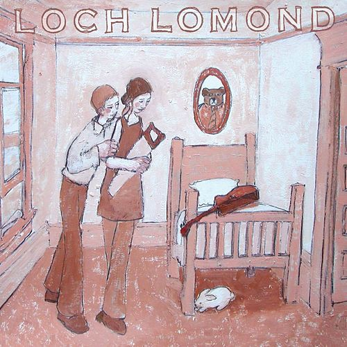 Play & Download Paper The Walls by Loch Lomond | Napster