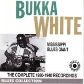 Missipi Blues Giant by Bukka White