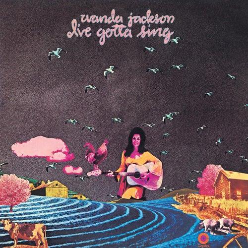 Play & Download I've Gotta Sing by Wanda Jackson | Napster