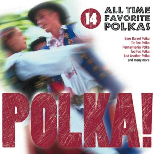 Polka by Craig Duncan