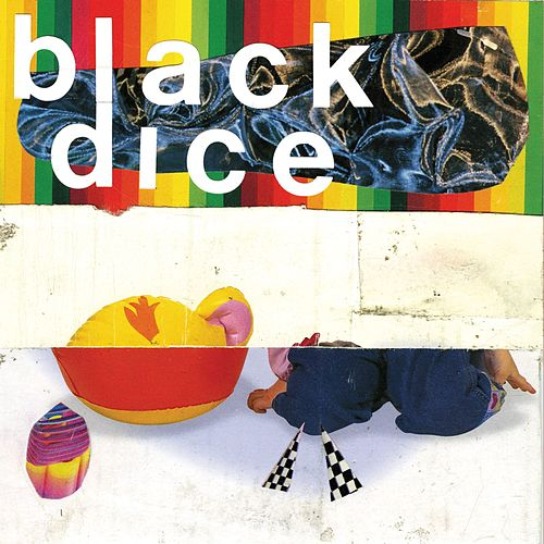 Play & Download Load Blown by Black Dice | Napster