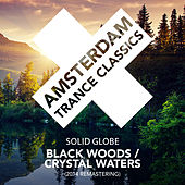 Black Woods / Crystal Waters - Single by Solid Globe