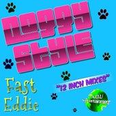 Doggy Style by Fast Eddie