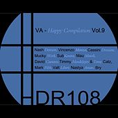 Play & Download Happy Compilation Vol.9 - EP by Various Artists | Napster