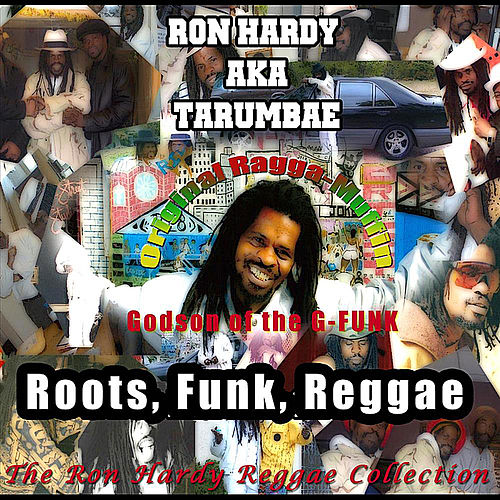 Play & Download Roots, Funk, Reggae by Ron Hardy | Napster