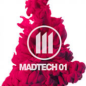 Madtech 01 by Various Artists