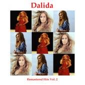 Remastered Hits, Vol. 2 by Dalida