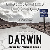 Play & Download Darwin (Original Motion Picture Soundtrack) by Michael Brook | Napster