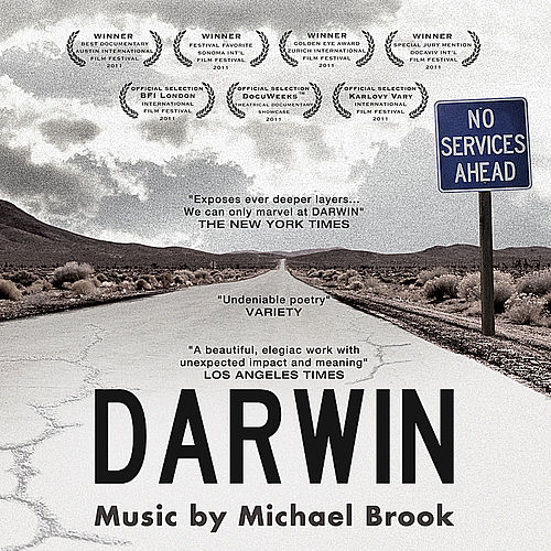 Darwin (Original Motion Picture Soundtrack) by Michael Brook