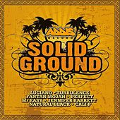 Solid Ground by Various Artists