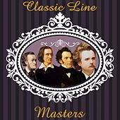 Play & Download Classic Line. Masters by Orquesta Lírica Bellaterra | Napster