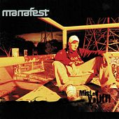Misled Youth EP by Manafest