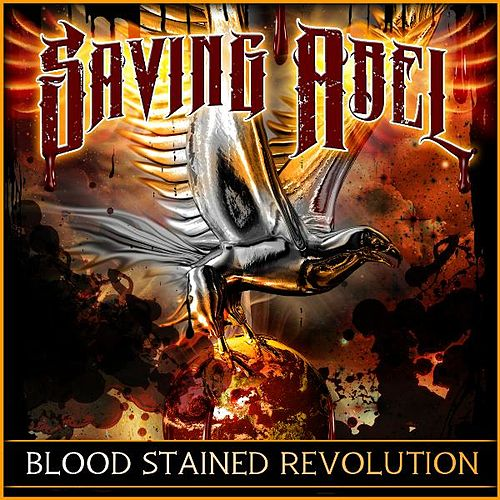 Play & Download Blood Stained Revolution by Saving Abel | Napster