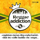 Reggae Addiction von Various Artists
