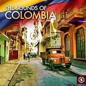 Play & Download The Sounds of Colombia by Various Artists | Napster