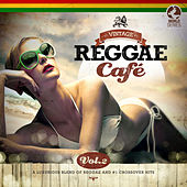 Play & Download Vintage Reggae Café, Vol. 2 by Various Artists | Napster