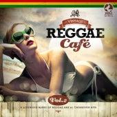 Vintage Reggae Café, Vol. 2 by Various Artists