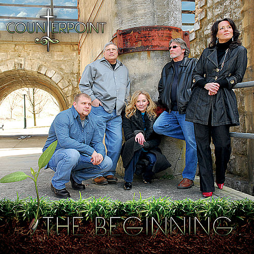 Play & Download The Beginning by Counterpoint | Napster