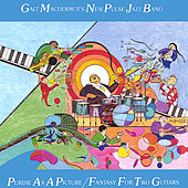 Purdie As A Picture/Fantasy For Two Guitars by Galt MacDermot
