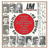 LM Radio Hit Parade Stars by Various Artists