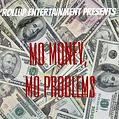 Mo Money Mo Problems by TY