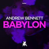Play & Download Babylon by Andrew Bennett | Napster