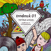 Play & Download A Collection of Unreleased Pearls by Trndmsk | Napster
