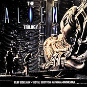 The Alien Trilogy by Various Artists