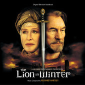 Play & Download The Lion In Winter by Richard Hartley | Napster