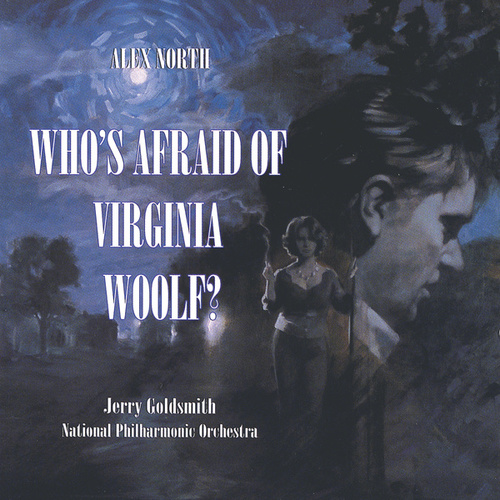 Play & Download Who's Afraid Of Virginia Woolf? by Alex North | Napster
