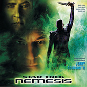 Play & Download Star Trek: Nemesis by Jerry Goldsmith | Napster