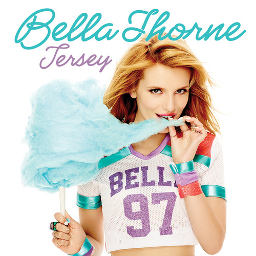 Play & Download Jersey by Bella Thorne | Napster