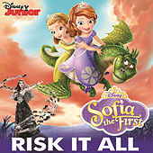 Play & Download Risk It All by Cast - Sofia the First | Napster