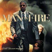 Man On Fire by Various Artists