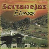Play & Download Sertanejas Eternas, Vol. 8 by Various Artists | Napster