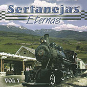 Play & Download Sertanejas Eternas, Vol. 7 by Various Artists | Napster