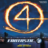 Fantastic 4 by John Ottman