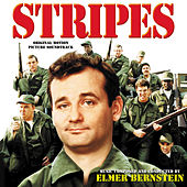Play & Download Stripes by Elmer Bernstein | Napster