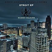 Play & Download Dtroit - Single by Eddie Amador | Napster